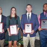 Photos - Hall of Fame Banquet