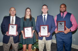 Photos – Hall of Fame Banquet