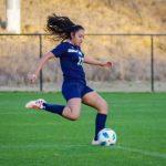 Photos - JV Girls Soccer vs Hammond 2/25/19