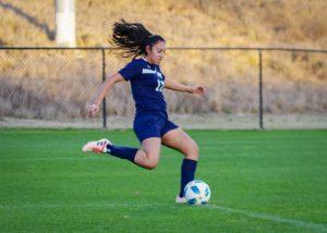 Photos – JV Girls Soccer vs Hammond 2/25/19