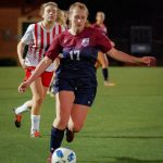 Soccer Wins in Myrtle