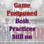 Girls Soccer vs S. Florence Postponed 2/28