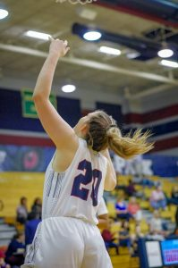 Photos – Girls Varsity Basketball vs Dutch Fork 2/7/19