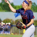WK Varsity Softball beats Lexington 7 – 4