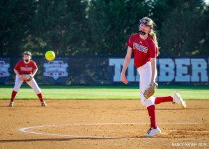 Photos – JV Girls Softball vs LHS 3/12/19