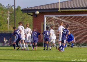 Photos – Boys JV Soccer vs LHS 3/12/19