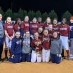 JV Softball Earns Runner-Up at Carolina Invitational