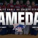 SOFTBALL TRAVELS TO L-E