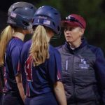 White Knoll Varsity Softball beats Lugoff-Elgin 4 – 1