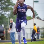 Photos 1 of 2 - Coed Track & Field 3/20/19 vs GHS, AHS, BLHS