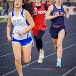 Photos 2 of 2 - Coed Track & Field 3/20/19 vs GHS, AHS, BLHS