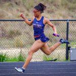Freshman Kaniyah Johnson named AAAAA Female Track Athlete of the Year
