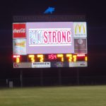 White Knoll 3 – Lexington 1