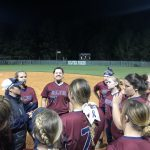 WK Varsity Softball beats Gray Collegiate Academy 14 -3