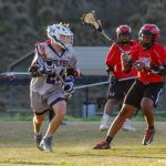 Photos - JV Boys LAX 3/22/19