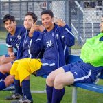 Photos - Boys Varsity Soccer vs RB 3/22/19