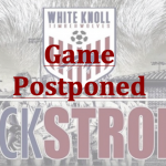 Girl's Soccer Match Vs. River Bluff Postponed