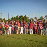 Photos - Varsity Baseball Senior Night, Brett Williams Hitting Facility Presentation 4/10/19