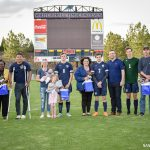 Photos - Boys Varsity Soccer Senior Night 4/11/19