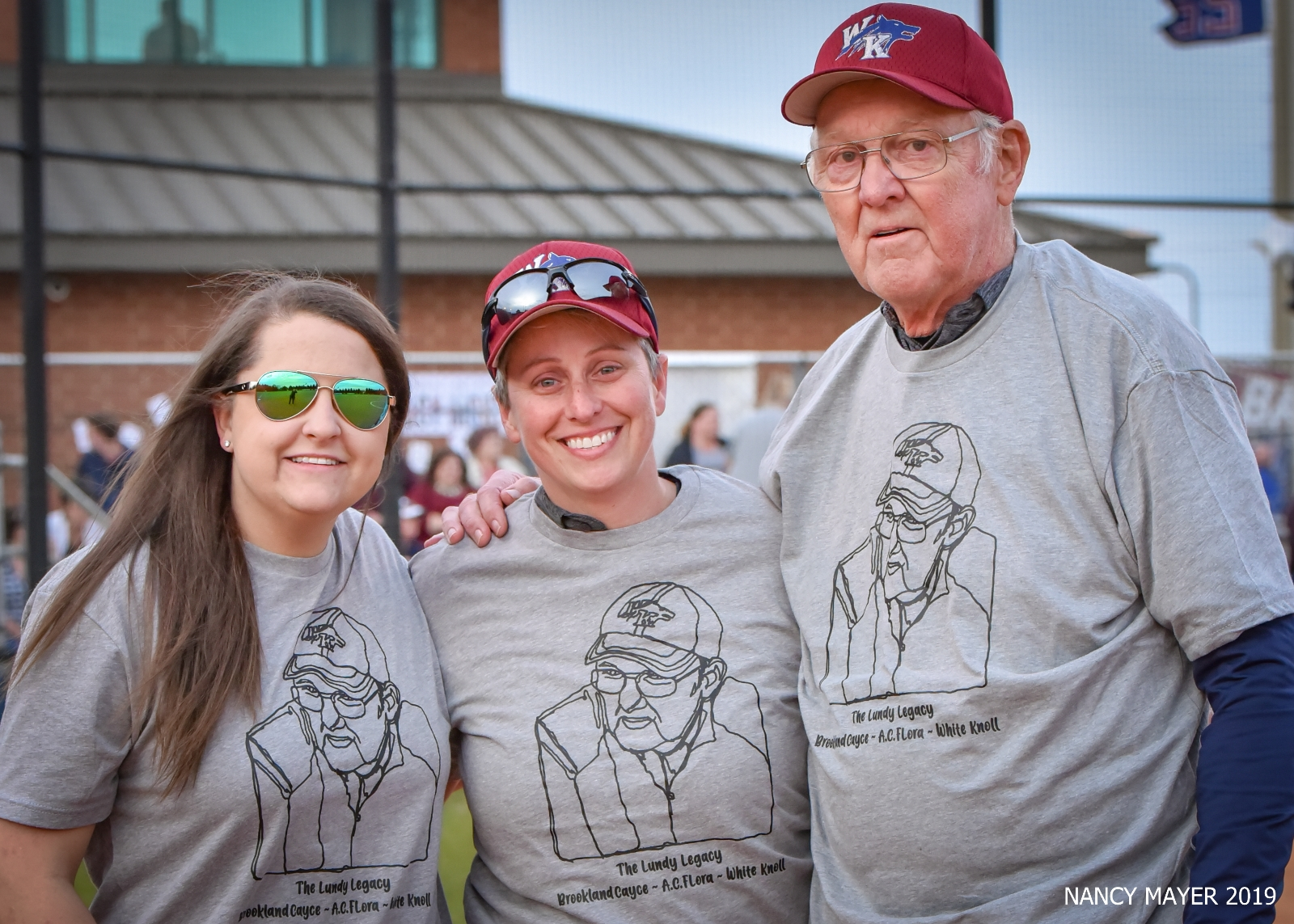 Photos from Lundy Legacy Night