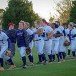 White Knoll Varsity Softball beats Fort Mill 8 – 2