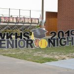 Photos - Softball Senior Night 4/11