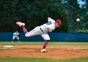 Photos – Varsity Baseball vs River Bluff 4/4