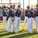 Photos - Varsity Baseball vs Dutch Fork 4/10/19