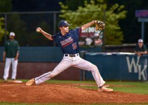 Photos – Varsity Baseball vs Dutch Fork 4/10/19