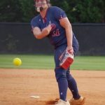 White Knoll Softball beats Summerville 11 – 0