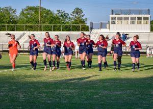 Photos – Girls Varsity Soccer vs St. James Part 1 – 4/29/19