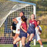 Photos part 2 - Girls Soccer vs St. James 4/29/19