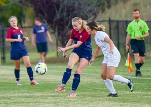 Photos part 2 – Girls Soccer vs St. James 4/29/19