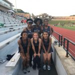 White Knoll Track Athletes Are State Bound!