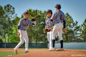 Photos – JV Baseball
