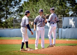 Photos – JV Baseball 2019