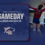 Volleyball Home Opener vs Brookland-Cayce