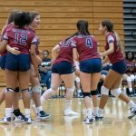 Photos - JV Volleyball vs Brookland-Cayce 8/25/19