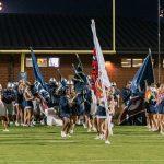 Photos - Varsity Football vs Brookland-Cayce 8/23/2019