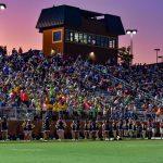 Photos - Varsity Football vs Keenan 9/6/19