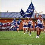 Photos - Varsity Cheer 9/6/19