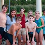 Photos - Swim Meet 9/4/19