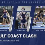 White Knoll Wrestling Headed to the Gulf Coast Clash!