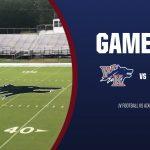 JV Football at Home Tonight vs. Aiken
