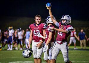 Photos – Varsity Football vs Keenan part 2 of 2