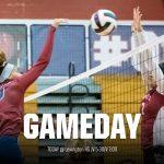 Volleyball Begins Region Play @ Lexington