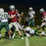 Photos - JV Football vs Aiken 9/12/19