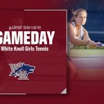 WK Girls Tennis Plays Today @ Airport