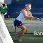 WK Tennis GAMEDAY hosts Dutch Fork
