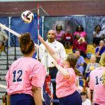 Photos - JV Volleyball vs LHS 10/3/19